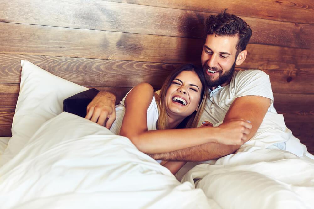 Des idées pour pimenter sa vie de couple