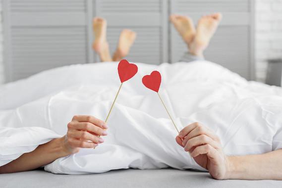 Comment durer plus longtemps au lit ?